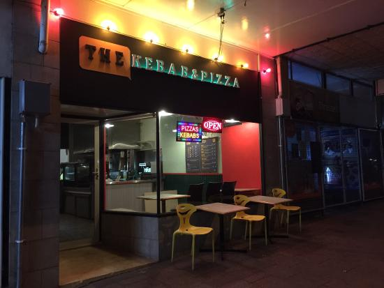 The Kebab  Pizza in Collie - Mackay Tourism