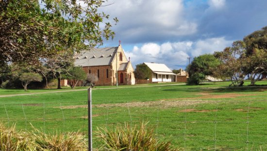 Greenough historical Village Cafe - Mackay Tourism