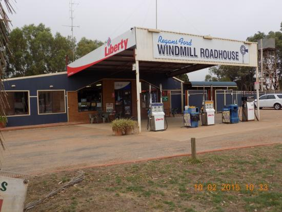 Windmill Roadhouse - Mackay Tourism