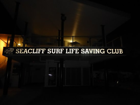 Seacliff Surf Life Saving Club - Mackay Tourism