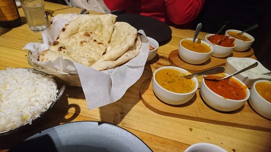 Shalimar Indian Cuisine - Mackay Tourism