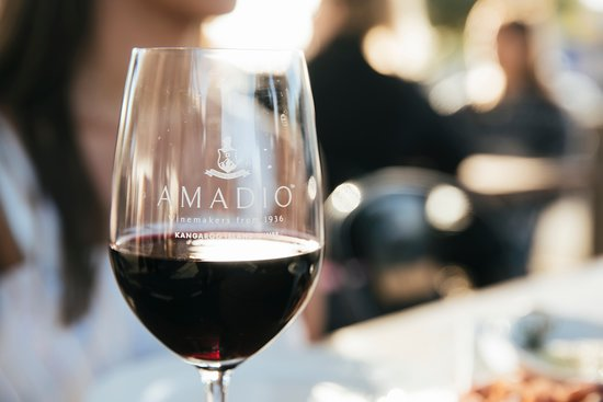 Amadio Wines Kangaroo Island Cellar Door - Mackay Tourism