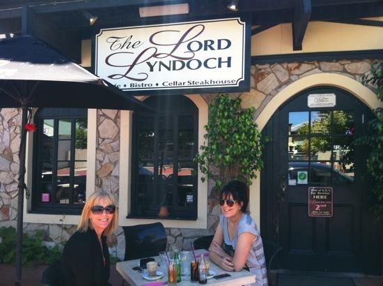The Lord Lyndoch - Mackay Tourism