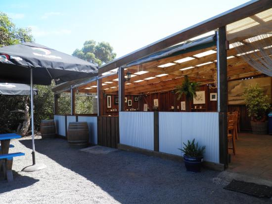 The Rockpool Cafe - Mackay Tourism