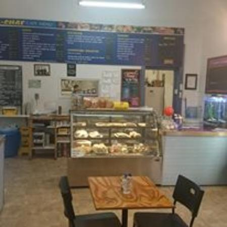 Av-A-Chat Cafe - Mackay Tourism