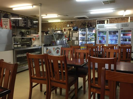 Bill's Pizza  Pasta - Mackay Tourism