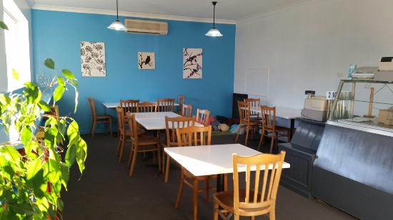 Bordertown Bakery Cafe - Mackay Tourism