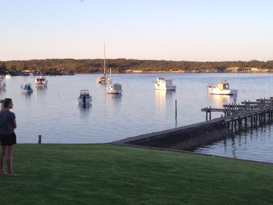 Coffin Bay Yacht Club - Mackay Tourism