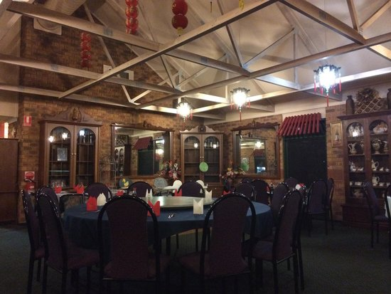 Dragon Village Chinese Restaurant - Mackay Tourism