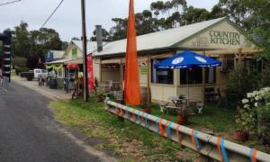 Inman Valley General Store and Country Kitchen - Mackay Tourism
