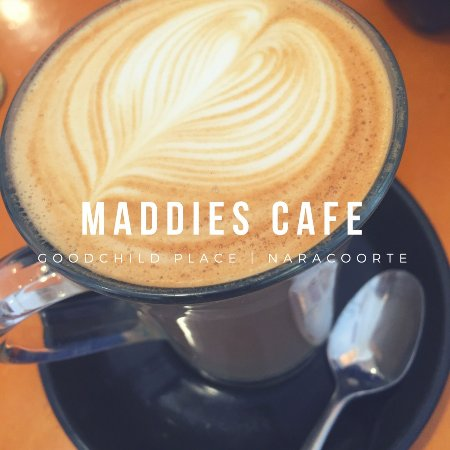 Maddies Cafe - Mackay Tourism