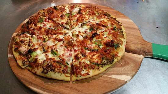 Marebello Pizza - Mackay Tourism