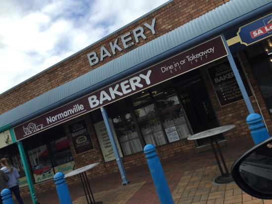 Normanville Bakery - Mackay Tourism