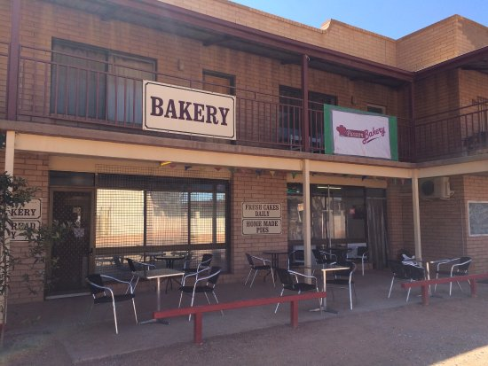 Passion Bakery  Cafe - Mackay Tourism