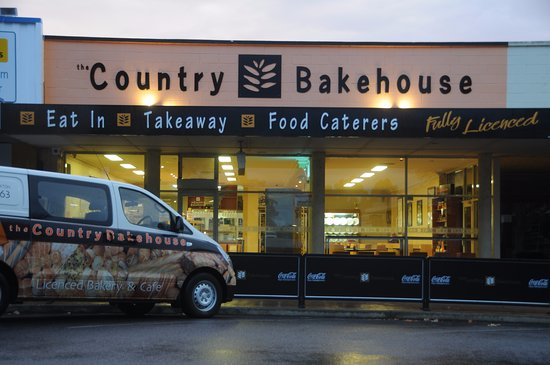 The Country Bakehouse - Mackay Tourism