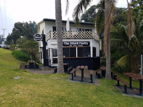 The Otford Pantry - Mackay Tourism