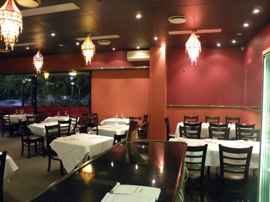 Sheetal Indian Restaurant - Mackay Tourism