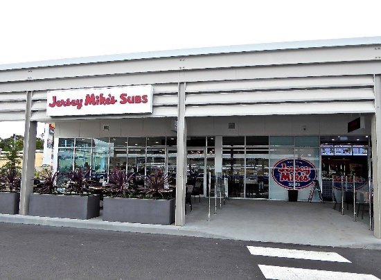 Jersey Mike's Subs - Mackay Tourism