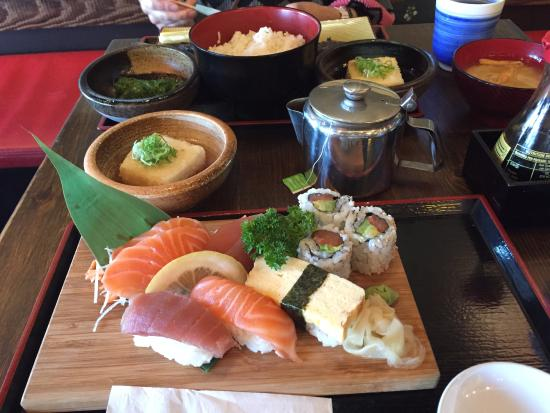 Tama-Ya Japanese Dining  Take Away - Mackay Tourism