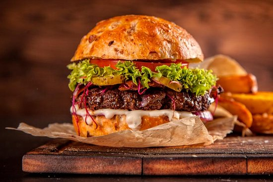 Craft Burgers And Beer - Mackay Tourism