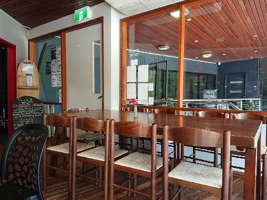 Finbar's Lounge Bar - Mackay Tourism