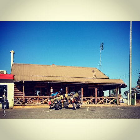 Gold Nugget Truck Stop - Mackay Tourism