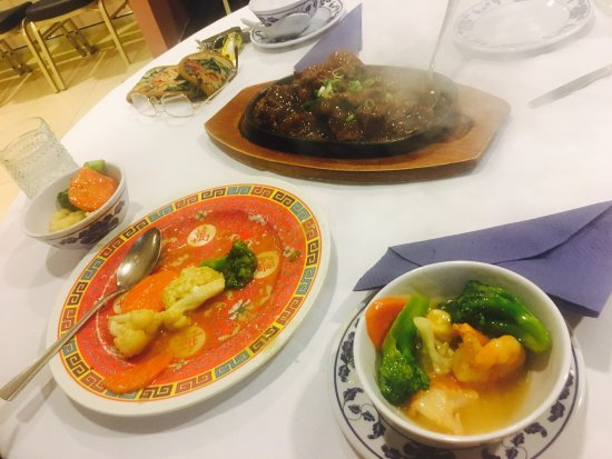 Golden Horse Chinese Restaurant - Mackay Tourism