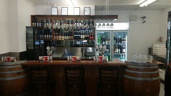 Little Italy Pizza and Wine Bar - Mackay Tourism