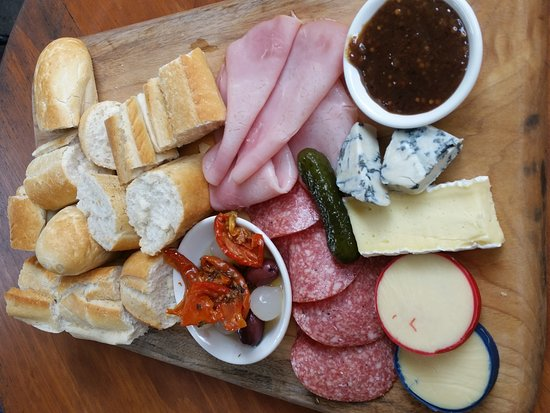 Maleny Cheese - Mackay Tourism