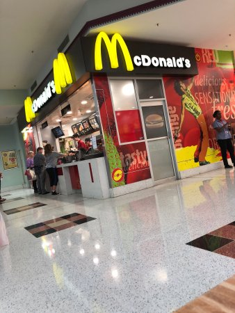 Mcdonald's Family Restaurants - Mackay Tourism
