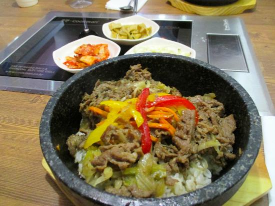 Meekak Korean Bbq Restaurant - Mackay Tourism