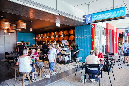 The Burrito Bar - Mackay Tourism