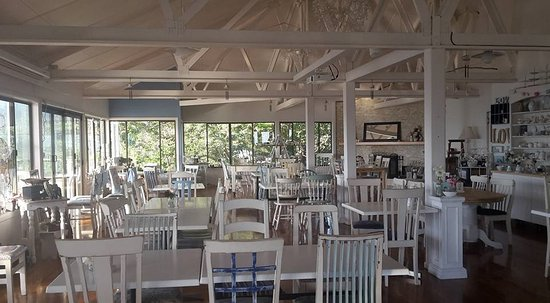 The Orangery Maleny-qld - Mackay Tourism