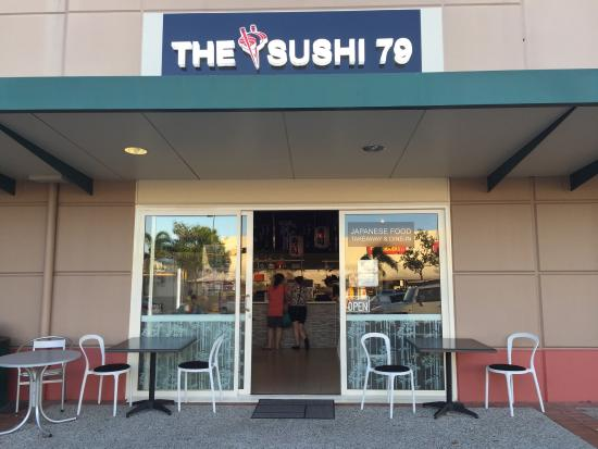 The Sushi 79 - Mackay Tourism