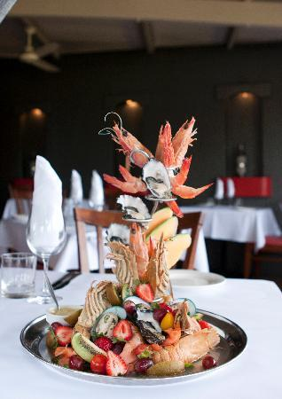The Terrace Seafood Restaurant - Mackay Tourism