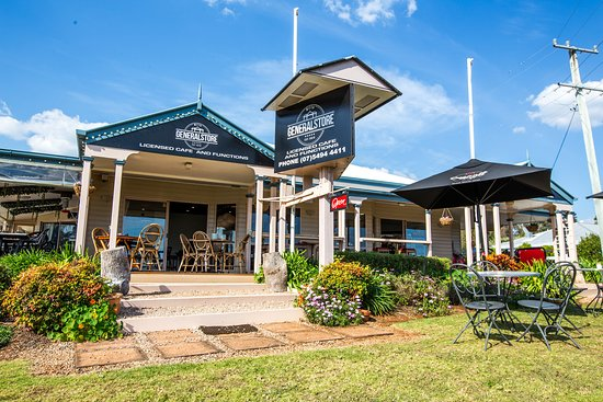 Witta General Store and Cafe - Mackay Tourism