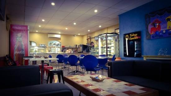 Cafe Piazza - Mackay Tourism