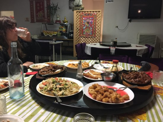 Happy Valley Chinese Restaurant - Mackay Tourism
