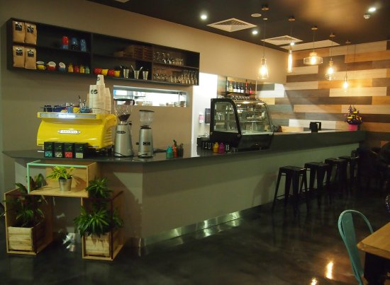 Mrs Browns Espresso  Bar - Mackay Tourism