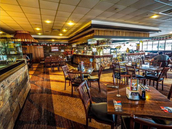 Rodeo Bar and Grill - Mackay Tourism