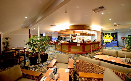 The Palmwoods Hotel - Mackay Tourism