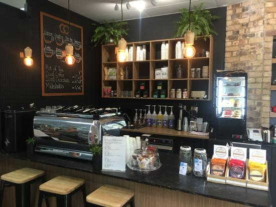Concept Coffee - Mackay Tourism