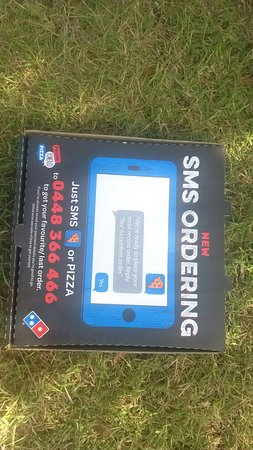 Domino's Pizza - Mackay Tourism
