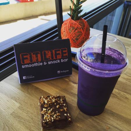 Fit Life Smoothie N Snackbar - Mackay Tourism