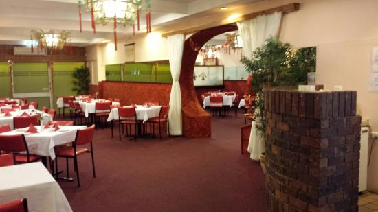 Golden Dragon Chinese Restaurant - Mackay Tourism