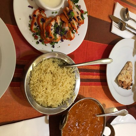 Royal Kitchen Indian Cuisine  Cafe - Mackay Tourism