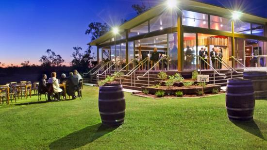 Woolshed Cafe - Mackay Tourism
