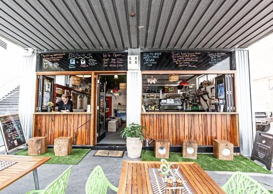Beans  Greens Cafe - Mackay Tourism