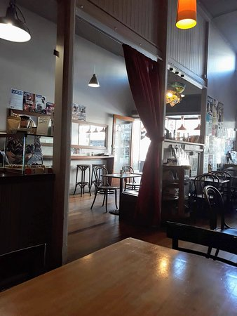 Cactus Espresso And Wine Bar - Mackay Tourism