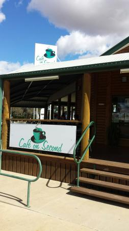 Cafe on Second - Mackay Tourism